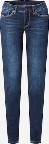 Jean 'Soho' Pepe Jeans en bleu