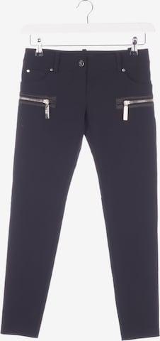 PINKO Pants in XS in Black
