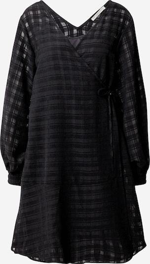 Love Copenhagen Robe 'Riva' en noir, Vue avec produit