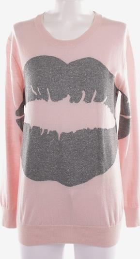 Markus Lupfer Pullover  in S in rosa / silber, Produktansicht