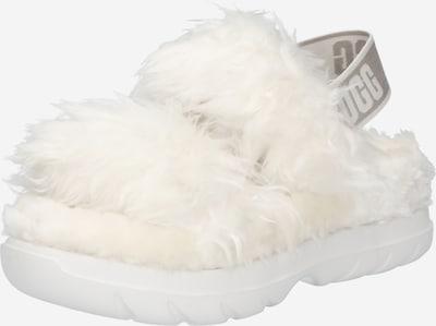 UGG Sandále 'Fluff Sugar Sandal' - sivá / biela, Produkt