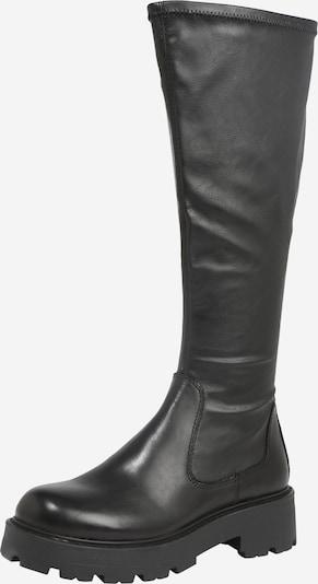 VAGABOND SHOEMAKERS Stiefel 'Cosmo 2.0' in schwarz: Frontalansicht
