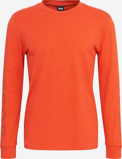 BOSS Koszulka 'Flash' w kolorze ciemnopomarańczowym, Podgląd produktu
