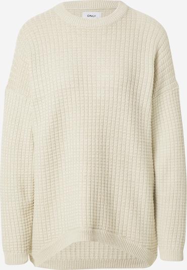 ONLY Pullover 'KARLY' in beige, Produktansicht