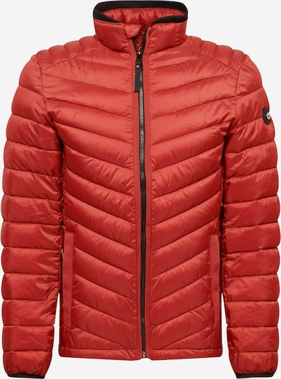 TOM TAILOR Jacke in rot, Produktansicht