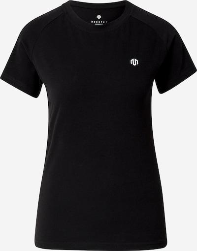 MOROTAI Camiseta funcional en negro, Vista del producto