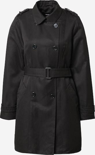 Palton de primăvară-toamnă 'Madison' VERO MODA pe negru, Vizualizare produs