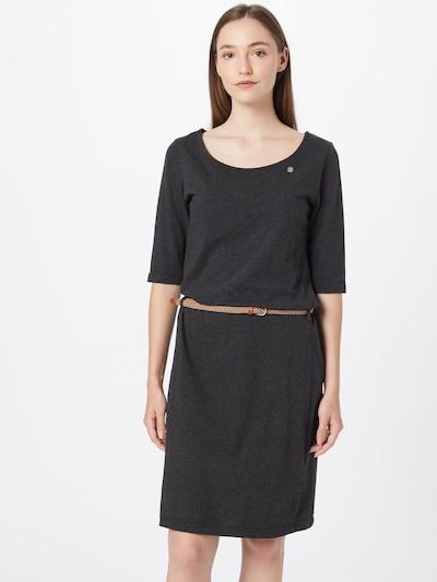 Ragwear Dress 'TAMILA' in Dark grey, View model