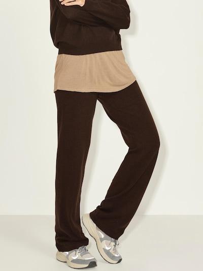 JJXX Hose 'JXTAMY' in braun, Modelansicht