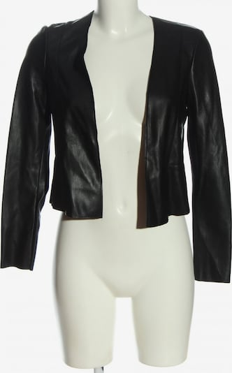 MOHITO Jacket & Coat in XXS in Black, Item view