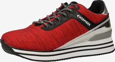 CHIEMSEE Sneaker in rot, Produktansicht