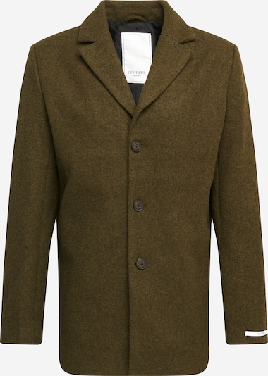 Les Deux Between-seasons coat in Khaki, Item view