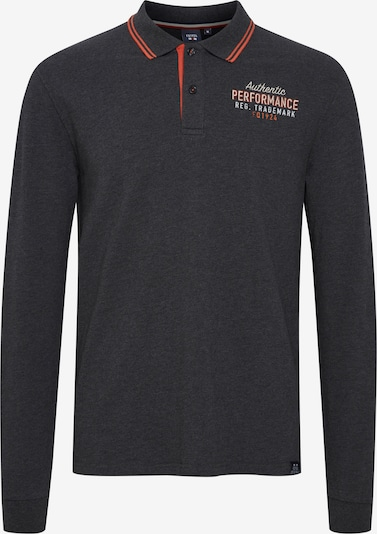 FQ1924 Shirt in Grey, Item view