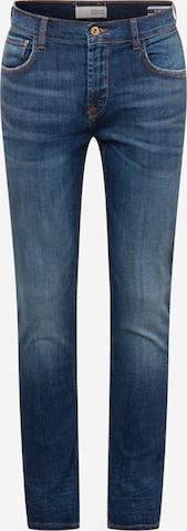 !Solid Jeans 'Valde Joy' i blå