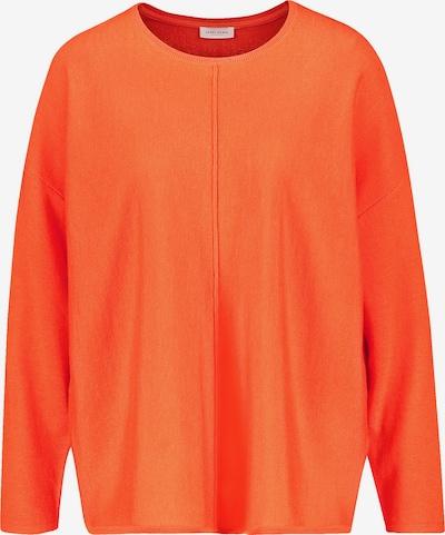 GERRY WEBER Pullover in orange, Produktansicht