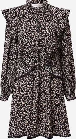 Rochie tip bluză de la Sofie Schnoor pe negru