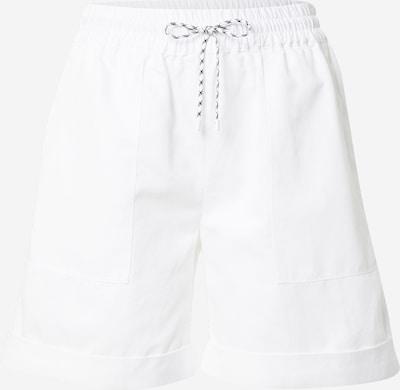 Calvin Klein Shorts in weiß, Produktansicht