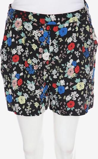 SOAKED IN LUXURY Shorts in M in schwarz, Produktansicht