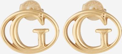 arany GUESS Fülbevalók, Termék nézet