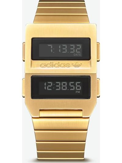 ADIDAS ORIGINALS Uhr in gold, Produktansicht
