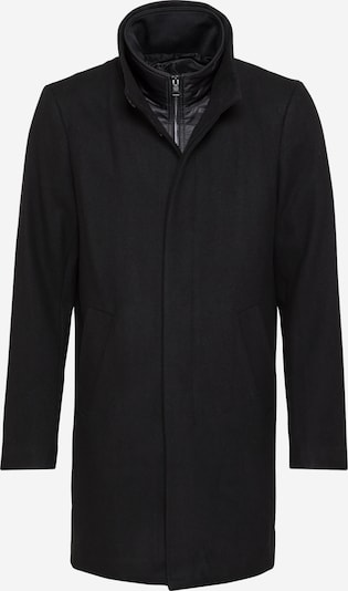 Matinique Přechodný kabát 'Harvey' - černá, Produkt