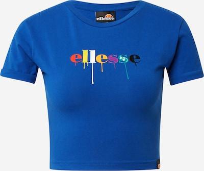 ELLESSE Majica 'Romancia' u plava / miks boja, Pregled proizvoda
