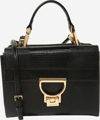 Coccinelle Tasche 'Arlettis Lizard' in schwarz, Produktansicht