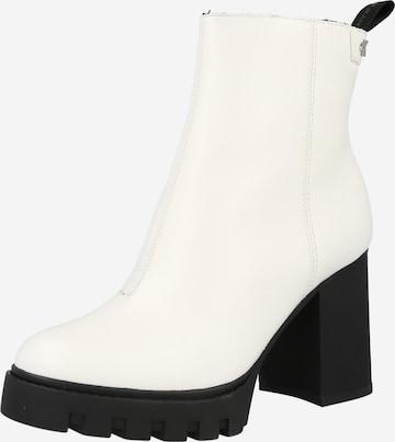 Calvin Klein Jeans Nilkkurit värissä valkoinen