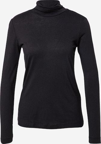 ESPRIT Shirt - Čierna