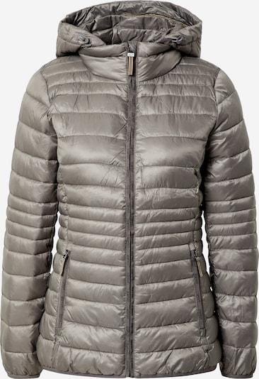ESPRIT Prehodna jakna | siva barva, Prikaz izdelka