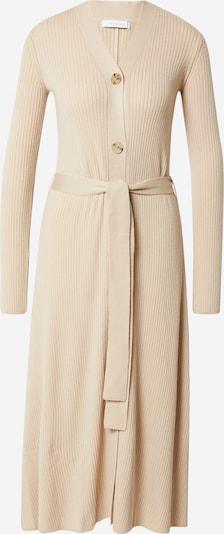 IVY & OAK Úpletové šaty - světle hnědá, Produkt