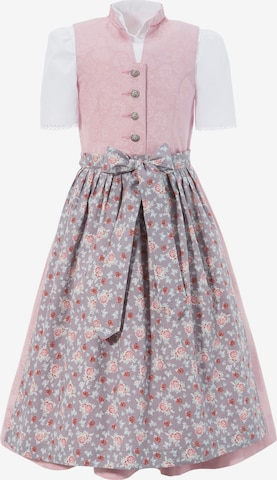 BERWIN & WOLFF Dress in Pink