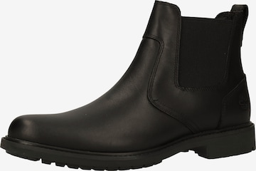 TIMBERLAND Chelsea boots in Black