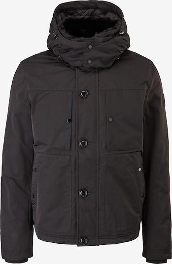 s.Oliver Between-Season Jacket in Black, Item view