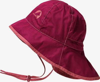 FINKID Hut in pink, Produktansicht