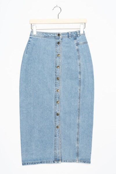 The Limited Jeansrock in S/33 in blue denim, Produktansicht