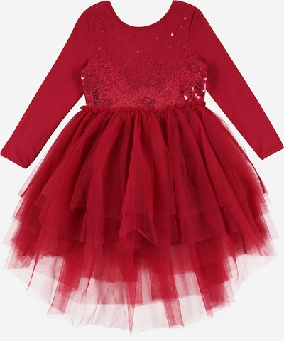 Cotton On Kleid 'IRIS ' in rot, Produktansicht