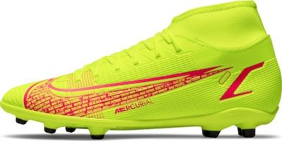 NIKE Fußballschuh in gelb, Produktansicht