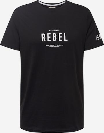 Redefined Rebel Särk 'Ronan', värv must