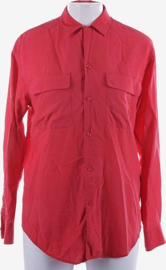 RALPH LAUREN Bluse / Tunika in S in rot, Produktansicht