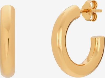 NOELANI Ohrringe in gold, Produktansicht