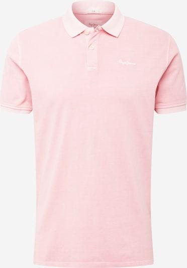 világos-rózsaszín Pepe Jeans Póló 'VINCENT', Termék nézet