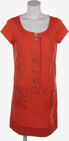 Diane von Furstenberg Dress in L in Orange