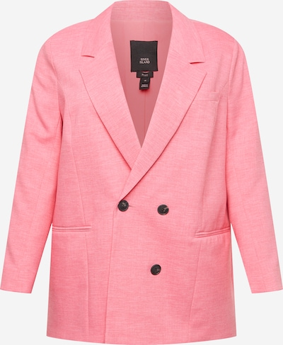 River Island Plus Blazer in Pink, Item view