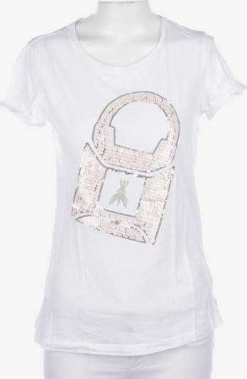 PATRIZIA PEPE Top & Shirt in XXS in White, Item view