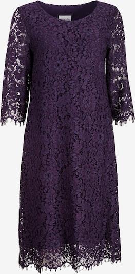 HELMIDGE Cocktailkleid Dress in lila, Produktansicht
