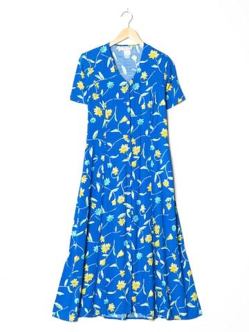 Nice Day Dress in L-XL in Blue