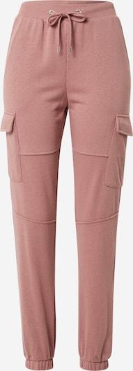 JACQUELINE de YONG Kargo hlače 'BIRMINGHAM' | roza barva: Frontalni pogled