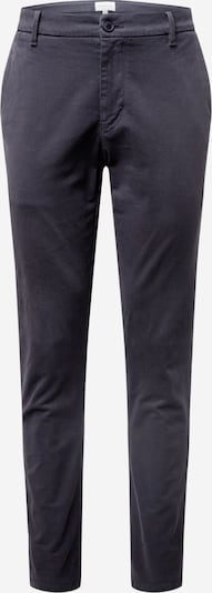 ARMEDANGELS Pantalon chino 'ATO' en bleu nuit, Vue avec produit