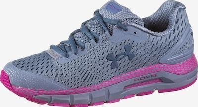 UNDER ARMOUR Laufschuh 'Guardian' in rauchblau / pink, Produktansicht